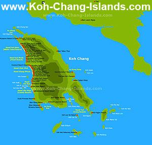 Beach Resorts In Koh Samui Thailand