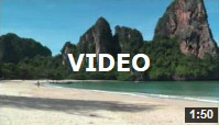 Krabi-Raileh-Beach-Video